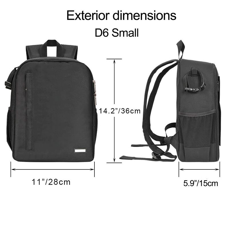 Travel Multi-Functional Backpack
