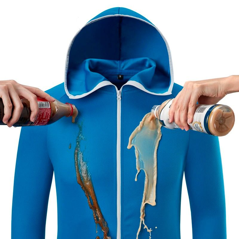 Fishing Hydrophobe Jacket