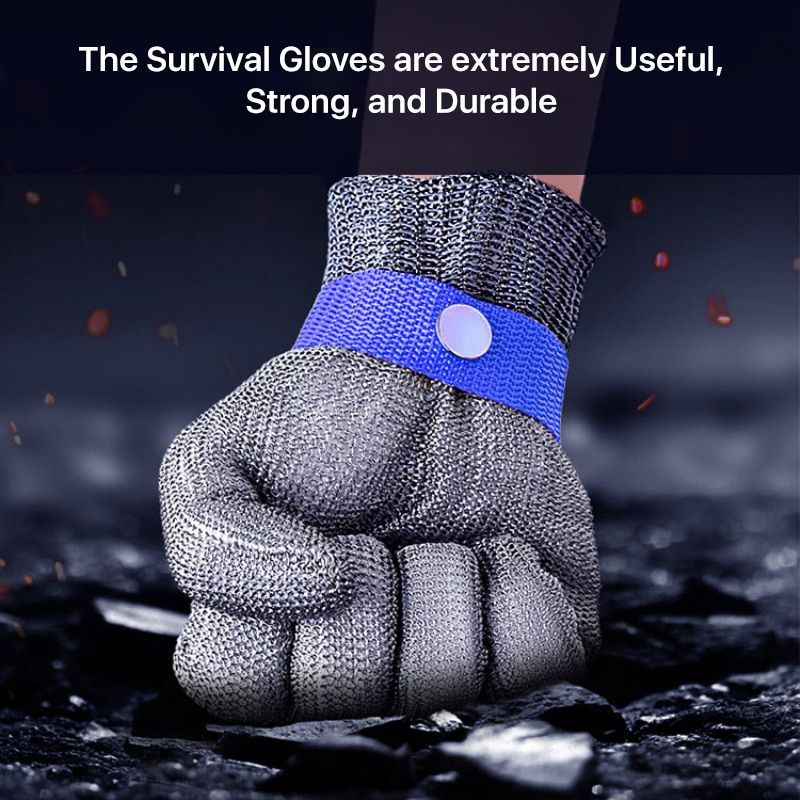 Anti-Cut Survival Gloves_0019_The Survival Gloves are extremely Useful, Strong, and Durable.jpg